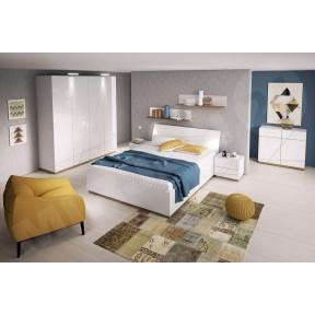 Schlafzimmer-Set Torfu III
