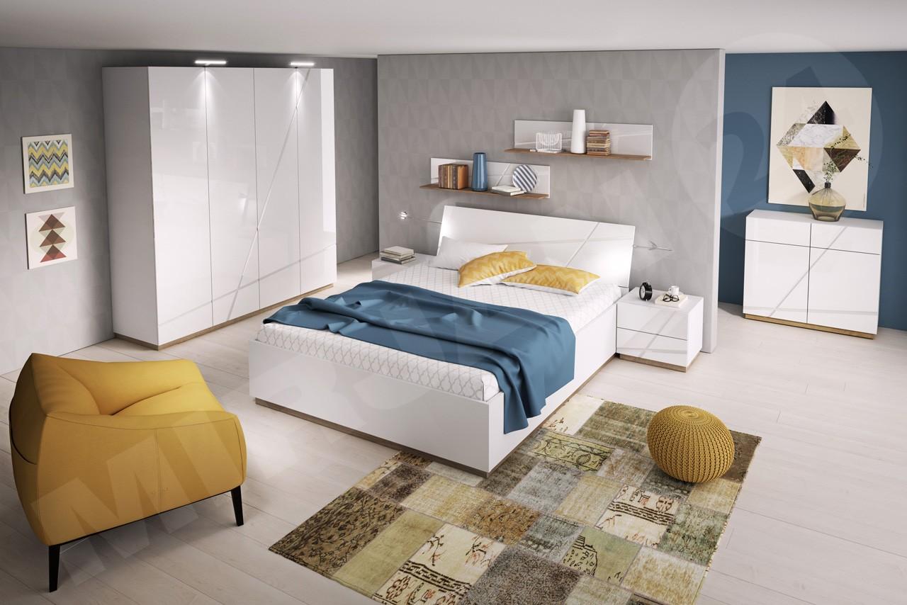 schlafzimmer set torfu - Schlafzimmer Set