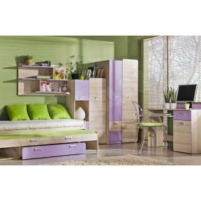 Kinderzimmer-Set Norton V