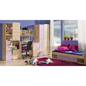 Kinderzimmer-Set Norton VIII