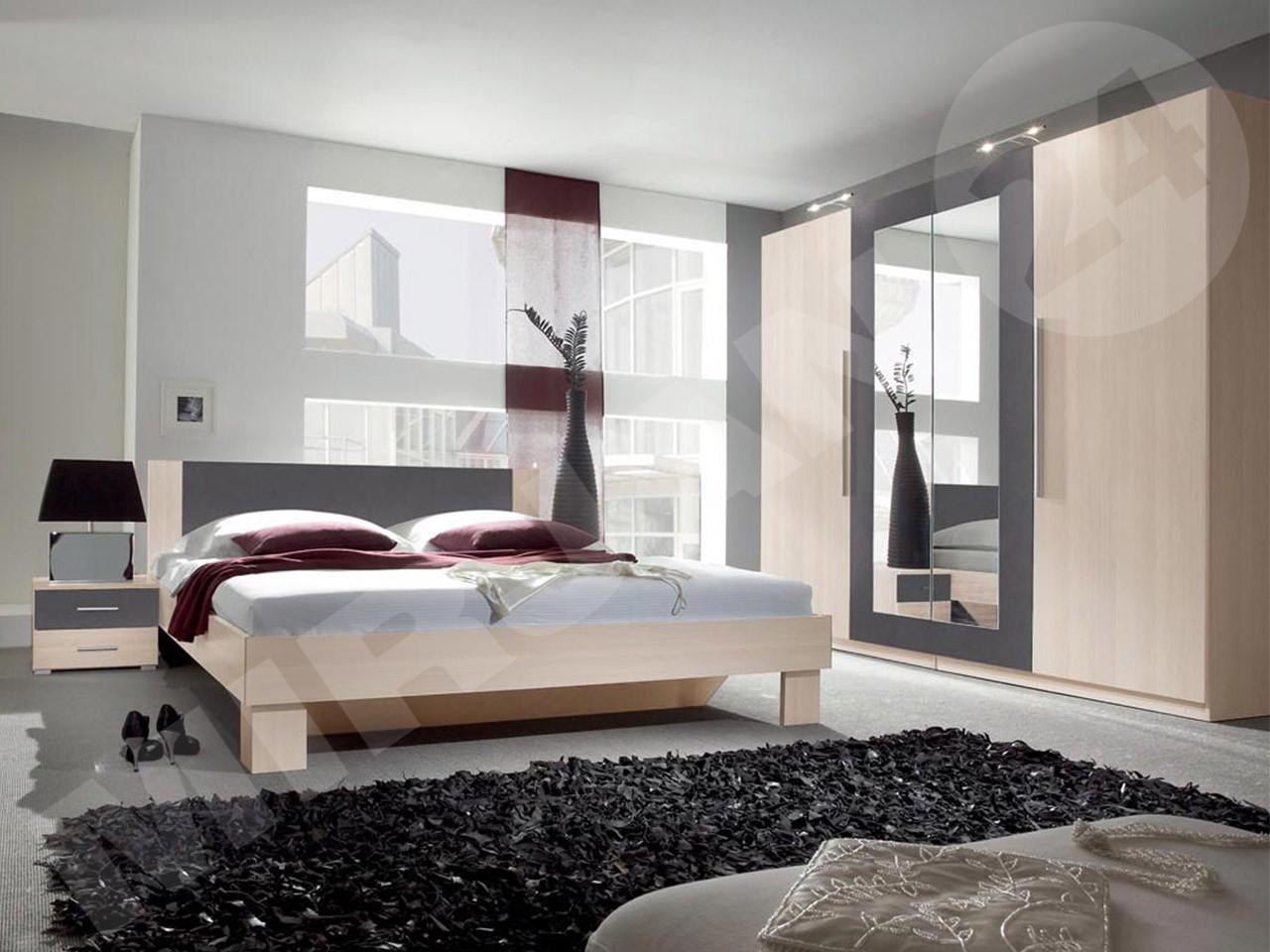 schlafzimmer set vera ii - Schlafzimmer Set