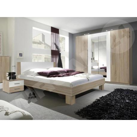 SchlafzimmerSet Vera II Mirjan - Schlafzimmer vera