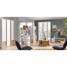Wohnzimmer-Set Sadro IV