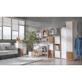 Wohnzimmer-Set Sadro V