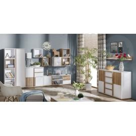 Wohnzimmer-Set Sadro VI