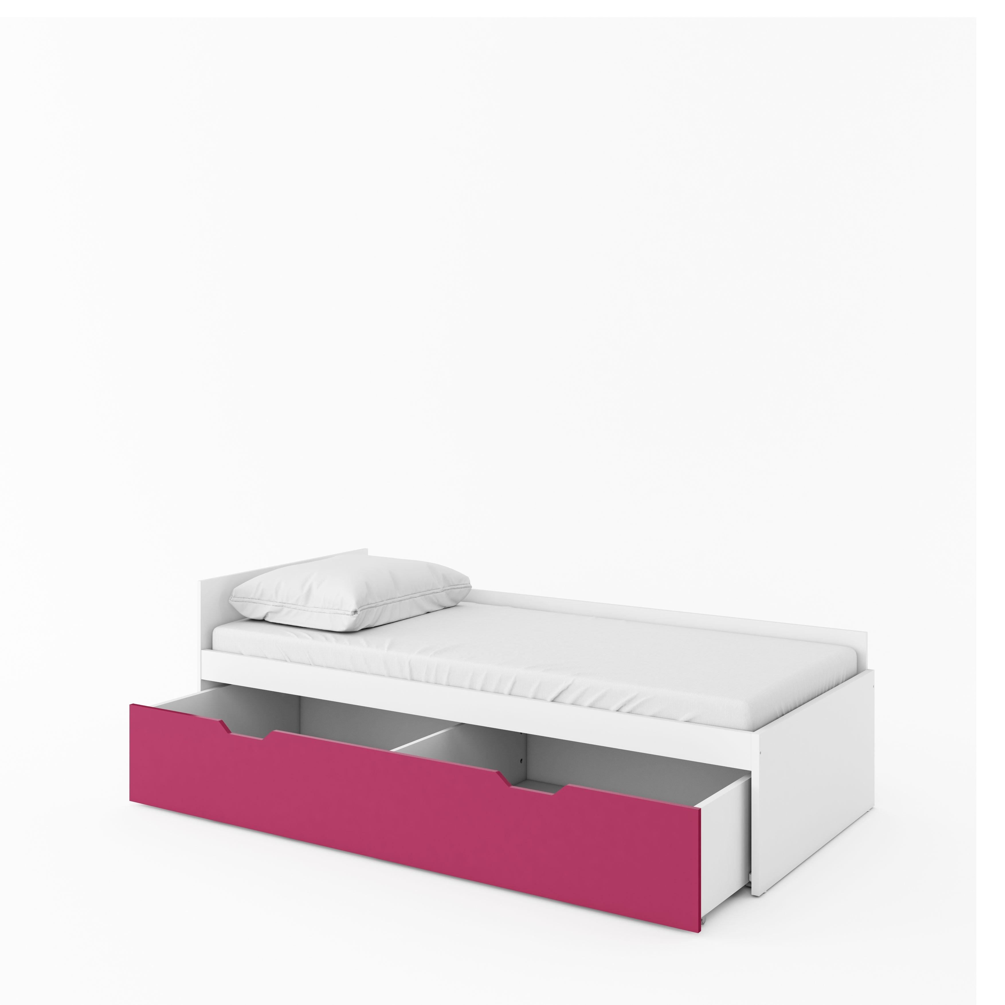 jugendbett mit matratze jugendbett mit matratze arne a19. Black Bedroom Furniture Sets. Home Design Ideas