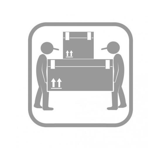 Reintragen der Möbel