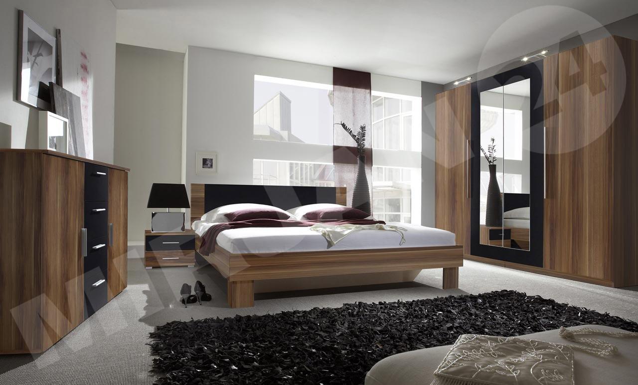 Schlafzimmer-Set Vera I - Mirjan24
