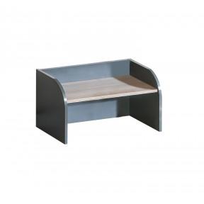 Schreibtischaufsatz Numinos N18