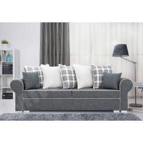 Sofa Banco mit Schlaffunktion und Bettkasten