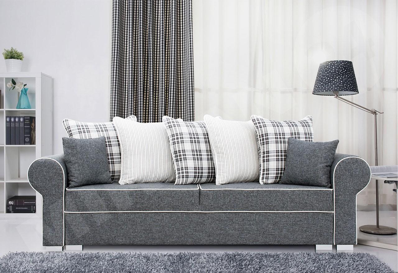 sofa banco mit schlaffunktion und bettkasten mirjan24