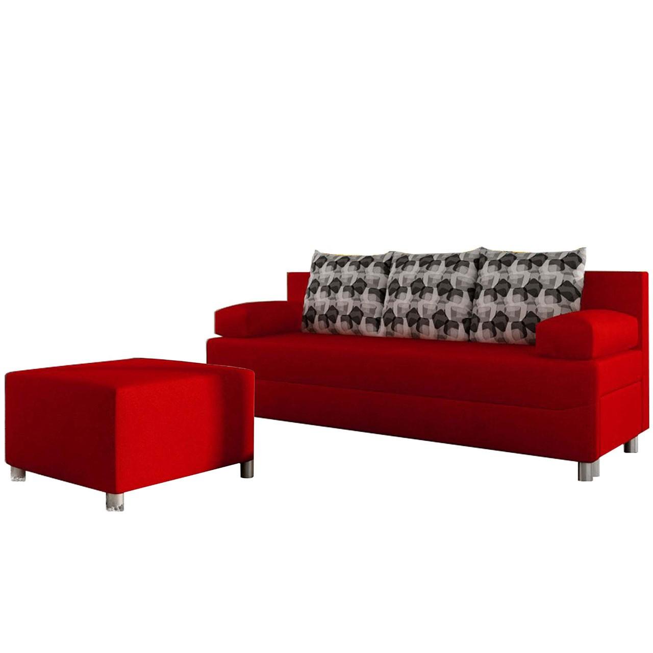 sofa don mit schlaffunktion mirjan24. Black Bedroom Furniture Sets. Home Design Ideas