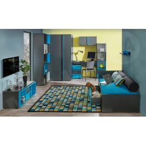 Kinderzimmer-Set Suberigo III