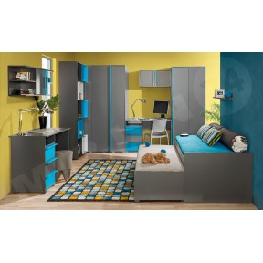 Kinderzimmer-Set Suberigo IV