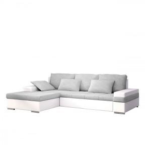 Ecksofa mini  Ecksofa - Ausziehbar für das Wohnzimmer. Über 200 Modelle - Mirjan24