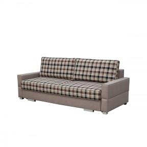 Sofa Gamora mit Schlaffunktion und Bettkasten