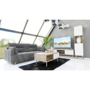 Wohnzimmer-Set Prime IV