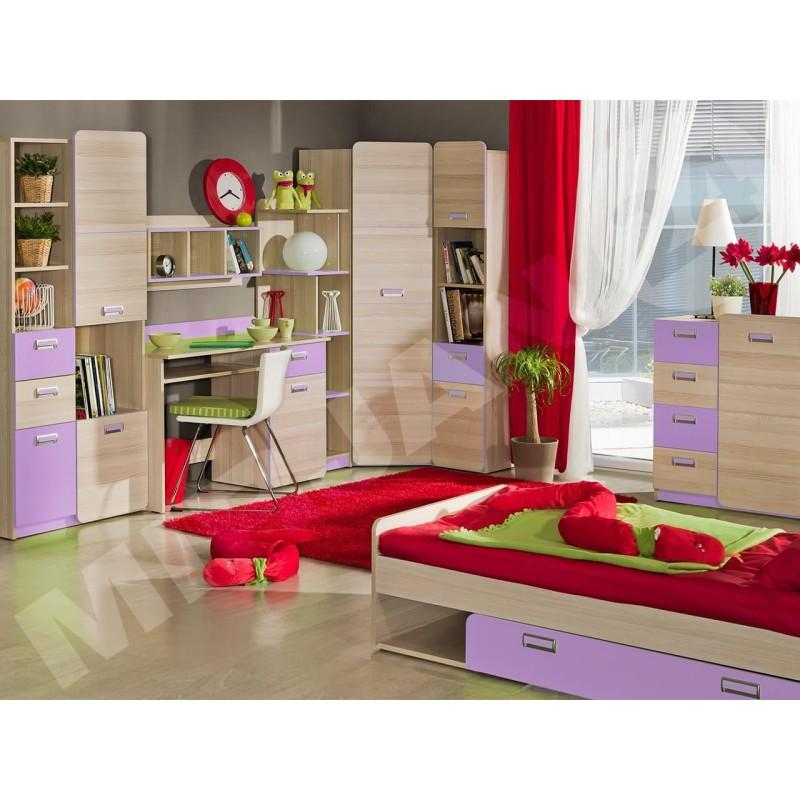 Kinderzimmer-Set Norton VI