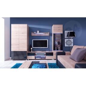 Wohnzimmer-Set Nado VI
