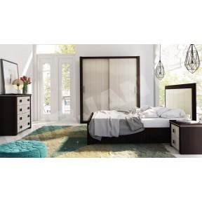 Schlafzimmer-Set Vivus II
