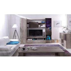 Wohnzimmer-Set Sonora I