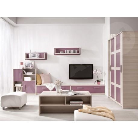 Kinderzimmer-Set Bob II
