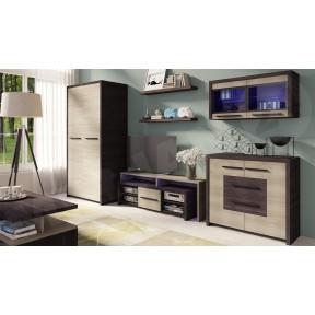 Wohnzimmer-Set Alaska VIII