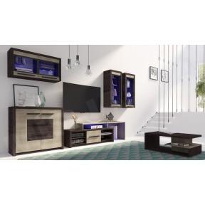 Wohnzimmer-Set Alaska IX