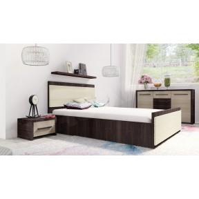 Schlafzimmer-Set Alaska III