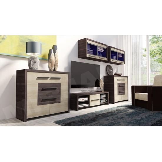 Wohnzimmer-Set Alaska VI