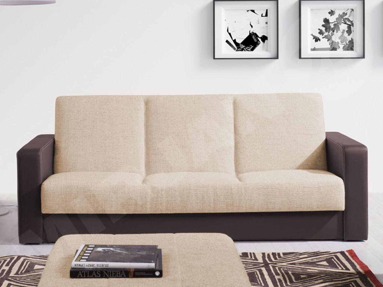 sofa alaska mit bettfunktion mirjan24. Black Bedroom Furniture Sets. Home Design Ideas