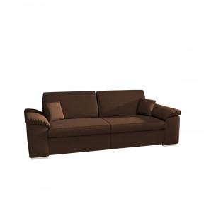 Sofa Luna Sale mit Schlaffunktion und Bettkasten