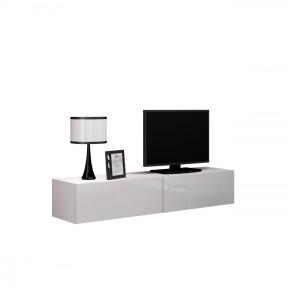 Hänge Lowboard-TV Rung 160