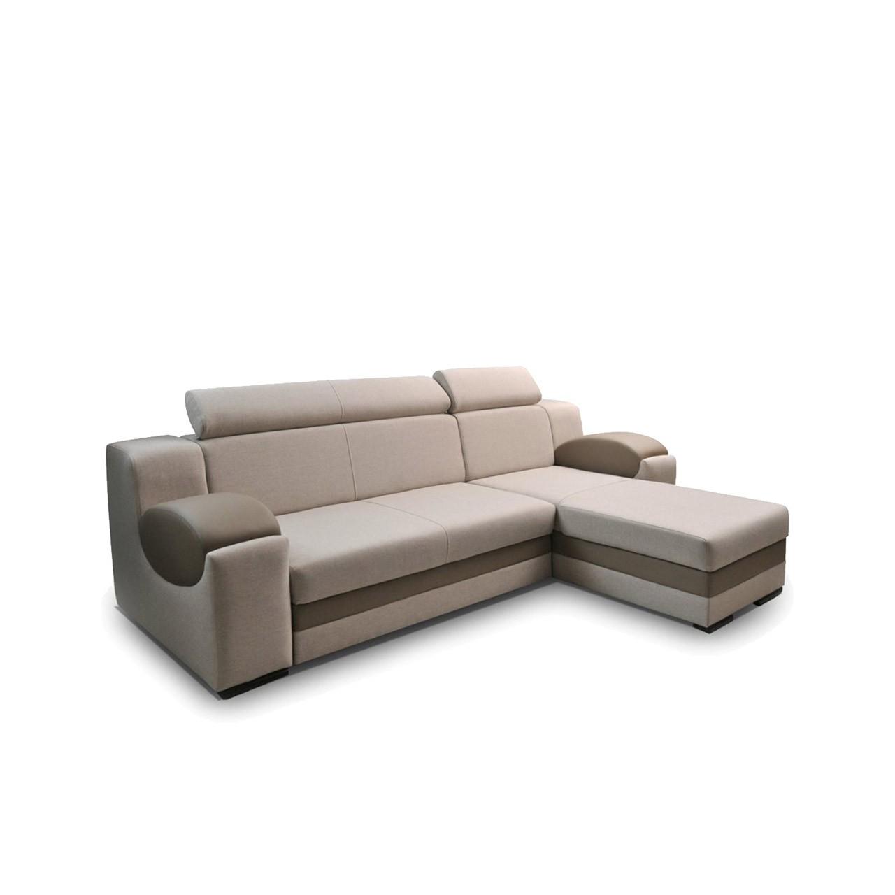 ecksofa malaga mit schlaffunktion mit bettkasten mirjan24. Black Bedroom Furniture Sets. Home Design Ideas