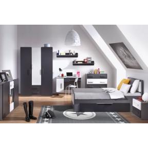 Schlafzimmer-Set Dido IV