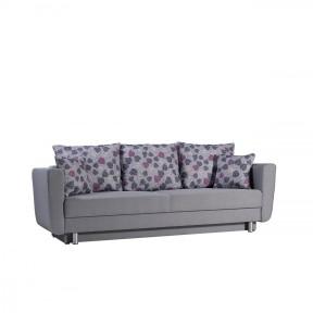 Sofa Ramares mit Bettkasten und Schlaffunktion