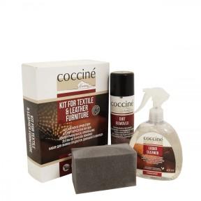 Reinigungsmittel für Polstermöbel Coccine Home Line