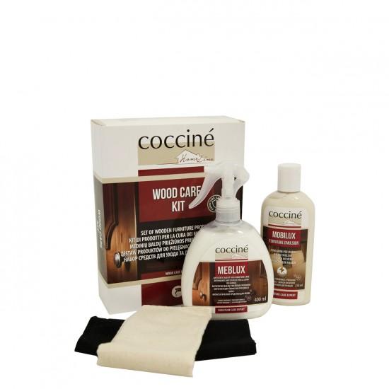 Reinigungsmittel für Kastenmöbel Coccine Home Line