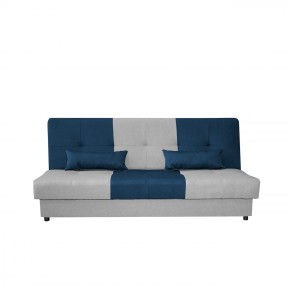 Sofa Nedro mit Schlaffunktion und Bettkasten
