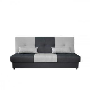 Sofa Nedro mit Schalffunktion und Bettkasten