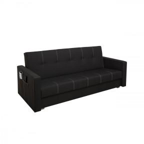 Sofa Adan mit Schlaffunktion und Bettkasten