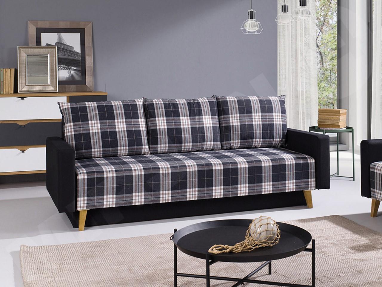 sofa temero mit schlaffunktion und bettkasten mirjan24