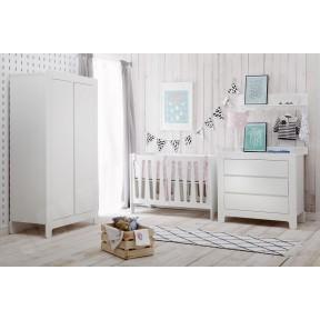 Kinderzimmer-Set Moon I