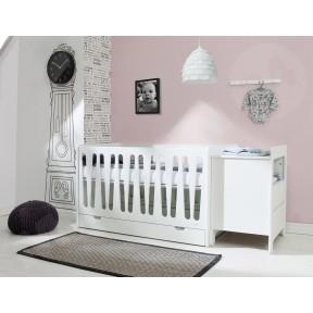 Kinderzimmer-Set Moon IV