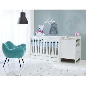 Kinderzimmer-Set Moon V