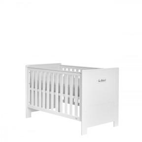 Babybett Marsylia-Blanco MDF MR02