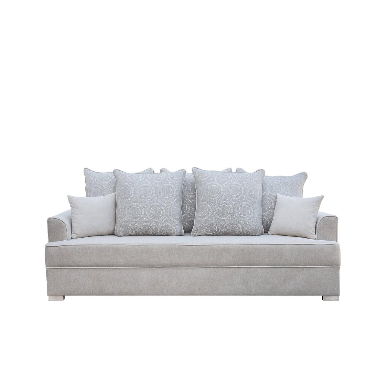 sofa losa mit schlaffunktion und bettkasten mirjan24. Black Bedroom Furniture Sets. Home Design Ideas
