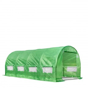Folietunnel Captur 3x6m