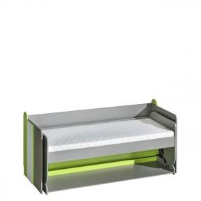 Jugendbett und Schreibtisch Gutro G14
