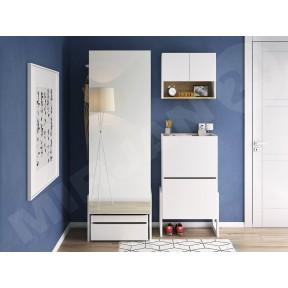 Garderobe-Set Parolo I